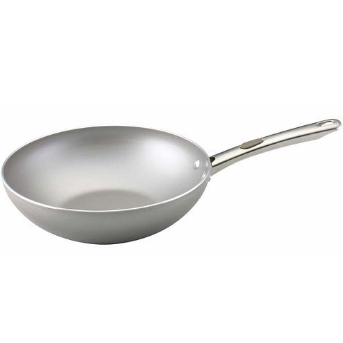 """Farberware® 10½"""" Stir Fry Pan"""