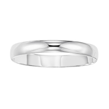 jcpenney.com |  Womens Wedding Band, 3mm 10K