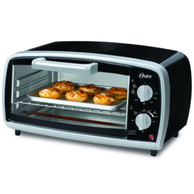 jcpenney.com | Oster® 4-Slice Toaster Oven