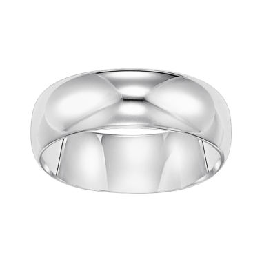 jcpenney.com |  Wedding Band, Womens 6mm 10K Gold