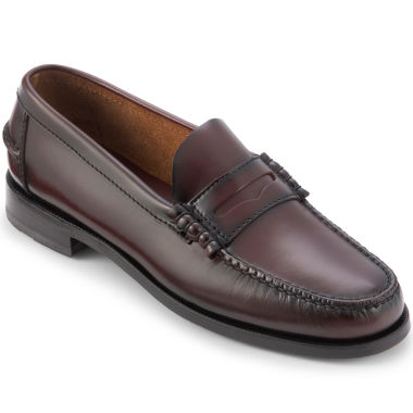 jcpenney.com | Florsheim® Berkley Mens Leather Penny Loafers