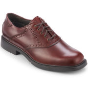 Nunn Bush® McCallister Mens Saddle Oxfords