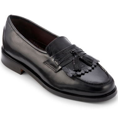 jcpenney.com | Nunn Bush® Manning Mens Kiltie Tassel Leather Dress Shoes