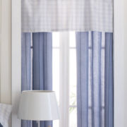 Window Coverings, Billy Bedding Collection