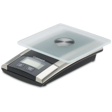 jcpenney.com | Cuisinart® Digital Kitchen Scale