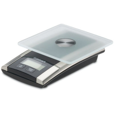 cuisinart® digital kitchen scale - jcpenney