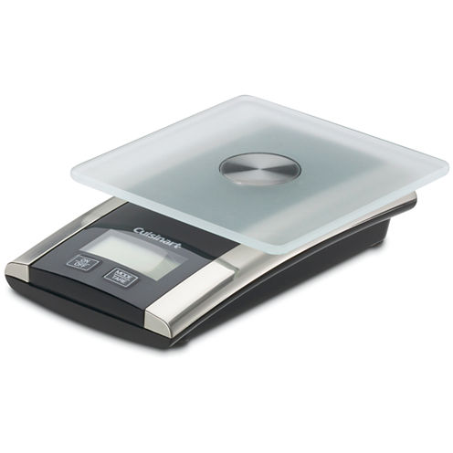 Cuisinart® Digital Kitchen Scale