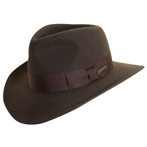 Indy Wool Safari Hat