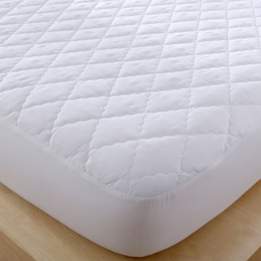 jcpenney.com | JCPenney Home™ Micro Touch Mattress Pad
