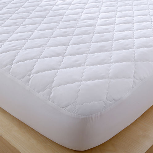JCPenney Home™ Micro Touch Mattress Pad