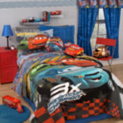 Disney Cars Comforter Set & Accessories