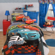 Disney® Cars Champ Mini Comforter Set