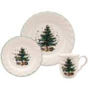 Nikko® Happy Holiday 12-pc. Dinnerware Set