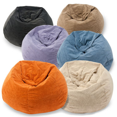 jcpenney.com | Corduroy Beanbag Chairs