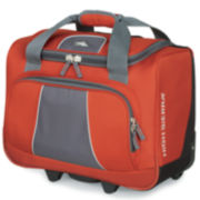 High Sierra Wheeled Business Tote