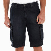 St. John's Bay® Essential Cargo Shorts