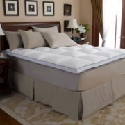 Pacific Coast® True Baffle Box Feather Bed