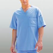 Grey's Anatomy™ 3-Pocket Scrubs Top