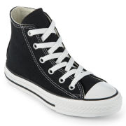 black converse for kids