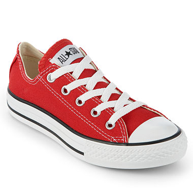 Converse Chuck Taylor All Star Kids Oxford Shoes