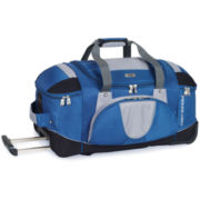 High Sierra® Ultimate Access Duffel Bag Collection