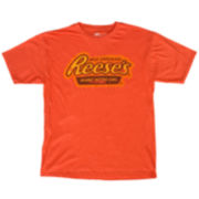 Reese's Logo Graphic Tee