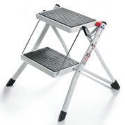 Polder® Mini Two-Step Stool