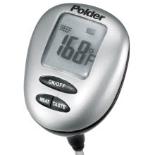 SAFE SERVER INSTANT READ THERMOMETER