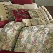 Paradise Island Standard Pillow Sham