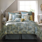 jcp home™ Paradise Island Comforter Set & Accessories