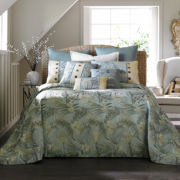 Paradise Island Bedspread & Accessories