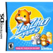 Ninendo® DS™ Zhu Zhu Pets