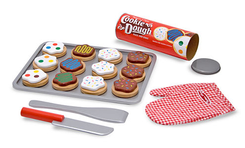 Melissa & Doug® Slice and Bake Cookie Set