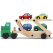 Melissa & Doug® Toy Truck