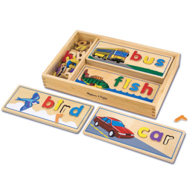 jcpenney.com | Melissa & Doug® See & Spell
