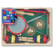 Melissa & Doug® Band-in-a-Box