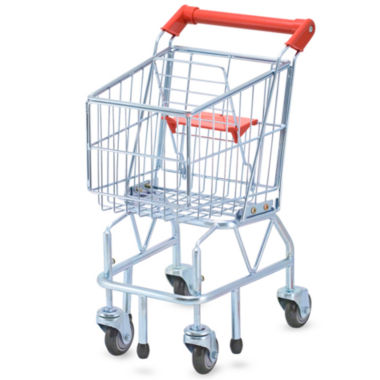 jcpenney.com | Melissa & Doug® Shopping Cart
