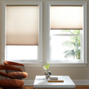 jcp home™ Cordless Pleated Shade