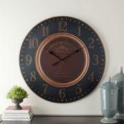 Kade II Wall Clock
