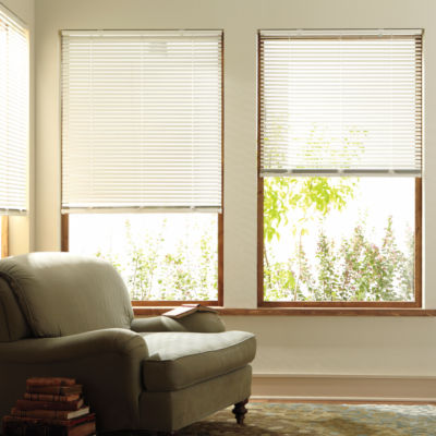 window jc curtains wood inch penneys mini jcpenney blinds faux g