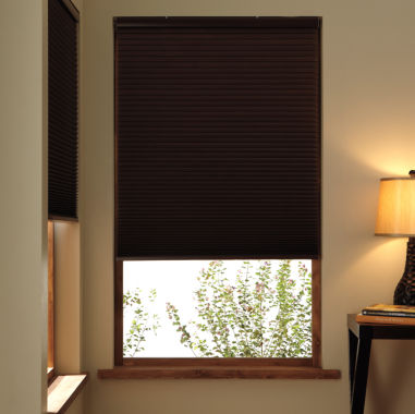 jcpenney.com | JCPenney Home™ Custom Mirage Blackout Cordless Cellular Shade - FREE SWATCH