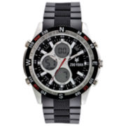 Zoo York® Mens Black Watch