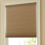 Custom jcp home™ Mirage Cordless Light-Filtering Shade
