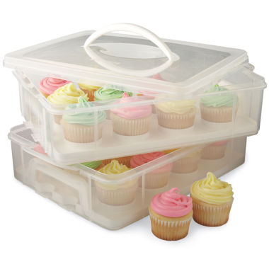 jcpenney.com | Snapware® Cupcake Carrier