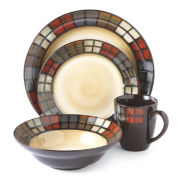Pfaltzgraff® Calico 16-pc. Dinnerware Set