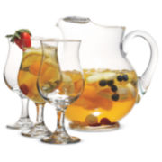 Libbey® 7-piece Sangria Set