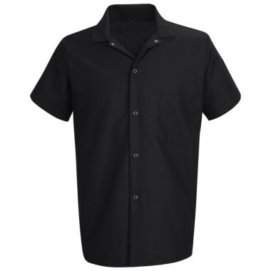 jcpenney.com | Chef Designs® Short-Sleeve Cook Shirt