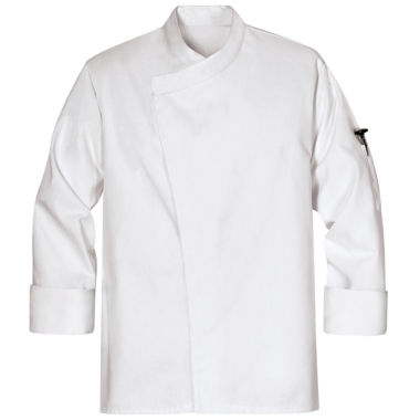 jcpenney.com | Chef Designs® Tunic Chef Coat–Big & Tall