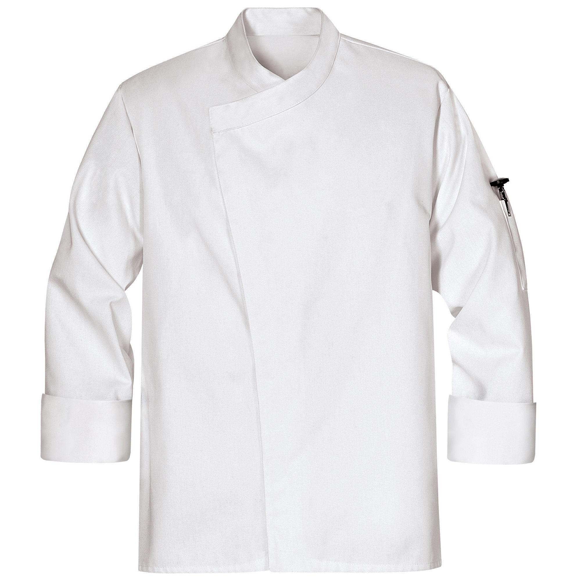 Chef Designs Tunic Chef Coat plus size,  plus size fashion plus size appare