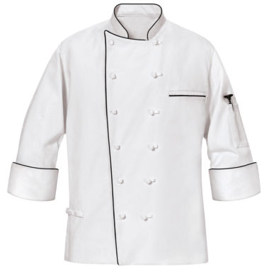 jcpenney.com | Chef Designs® Master Chef Coat–Big & Tall